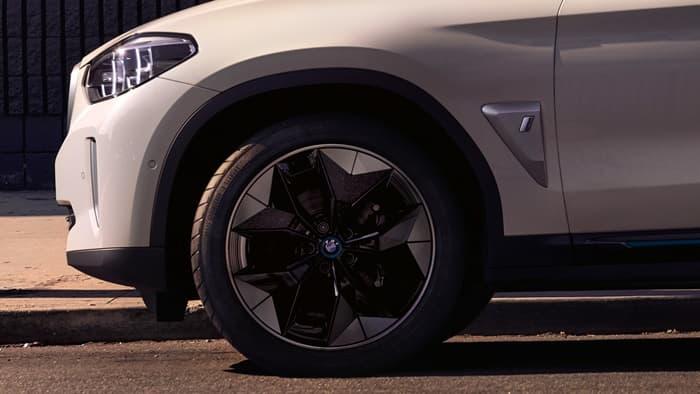 ล้อ M aerodynamic ขนาด 20 นิ้ว แบบสลับ