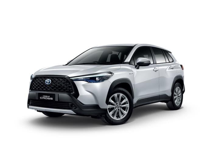 ยอดขายรถใหม่ เดือนพฤษภาคม 2564 เติบโตขึ้น 38.4%