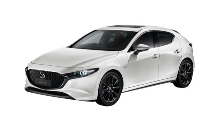 Mazda 3100TH AnniversaryEdition