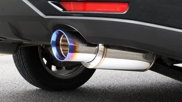 เปลี่ยน ท่อไอเสีย รถยนต์ ช่วยให้รถสมรรถนะดีขึ้น