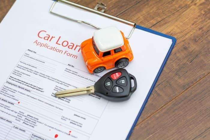 เอกสารซื้อขายรถ