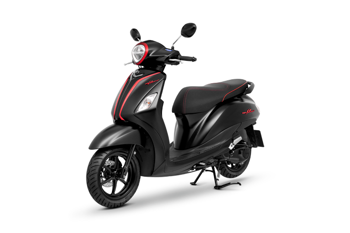 2021 Yamaha Grand Filano Hybrid