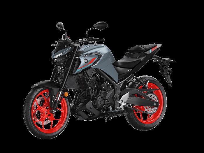 ราคาและตารางผ่อน ดาวน์ 2021 Yamaha MT-03