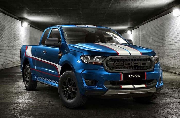 Ford Ranger XL Street Special Edition ราคา 682,000 บาท