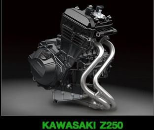 Z250_Performance
