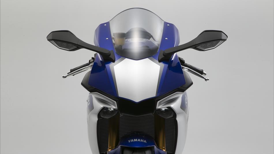 Yamaha YZF-R1 Air Intake