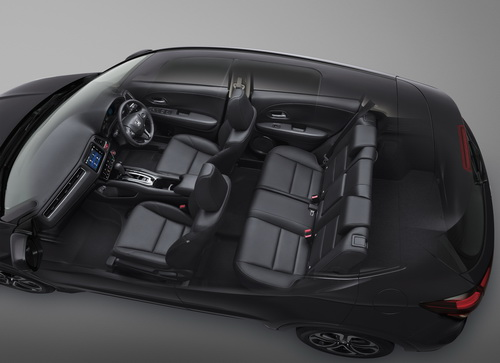 All New Honda HR-V (1)