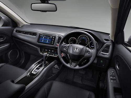 All New Honda HR-V (4)