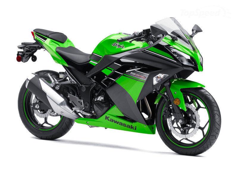 Kawasaki Ninja 300 Special Edition ABS (3)