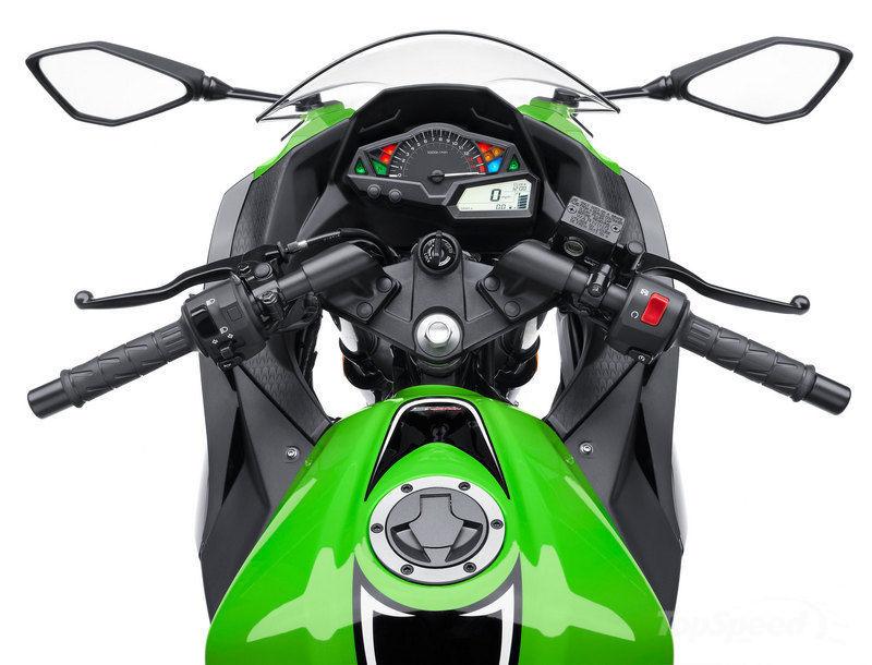Kawasaki Ninja 300 Special Edition ABS (4)