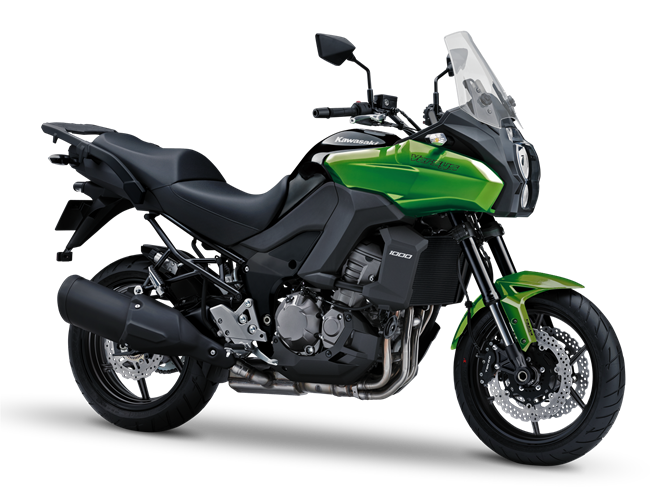 Kawasaki Versys 1000 (2)