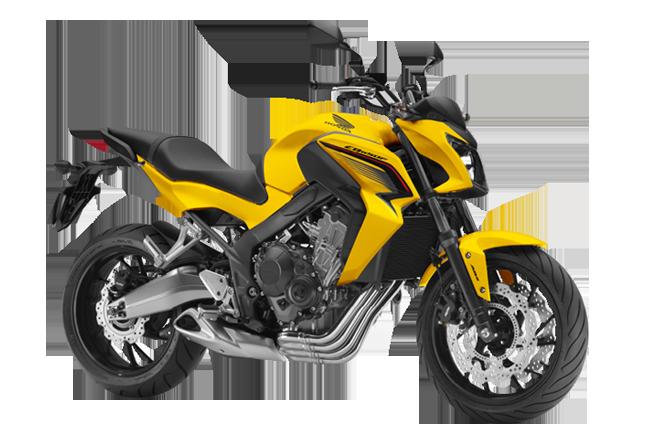 CB650F-yellow