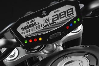 [MT] Yamaha - MT 07 รีวิว ราคา ตารางผ่อน ดาวน์ อัพเดท 2015