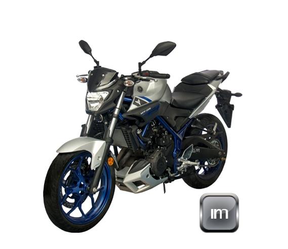 Yamaha_MT03_grey