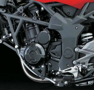250sl_Engine