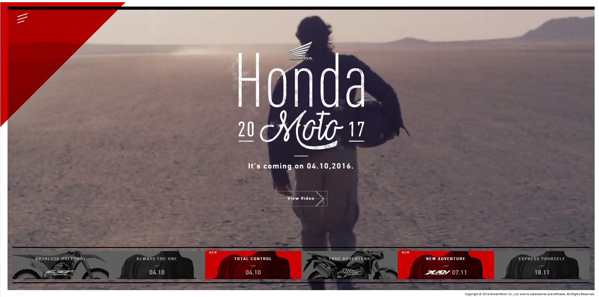 honda-new-website