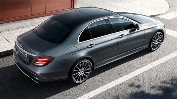 อัพเดทราคา Mercedes-Benz E-Class 2019