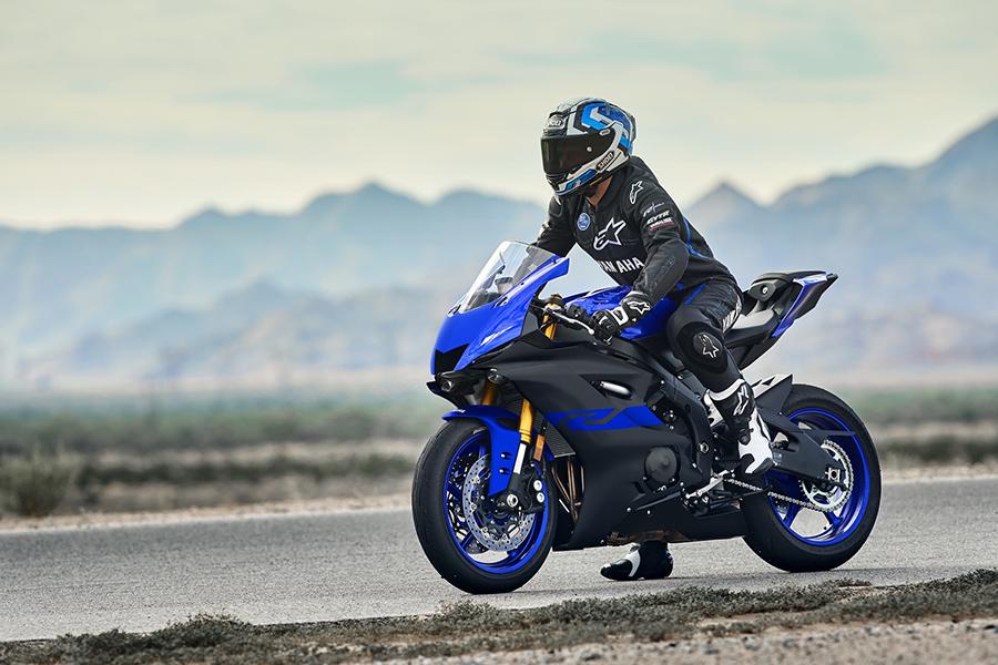 Yamaha จัดเต็มกับโปรโมชั่นสำหรับ YZF-R6 2019ใหม่ พิเศษ