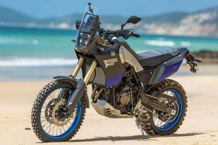 Yamaha EU เปิดให้จองรุ่น Tenere 700 เริ่มต้นที่ 3.49 แสนบาท