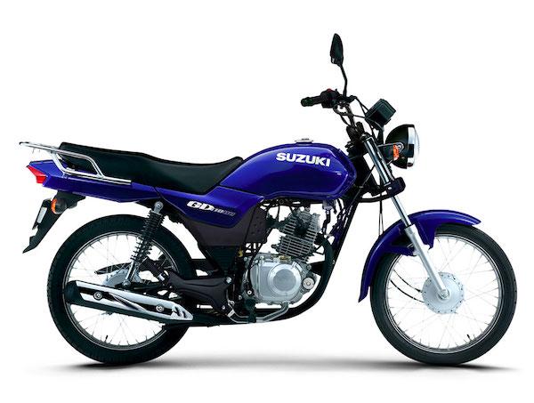 Suzuki GD110HU