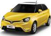 เปรียบเทียบ MG3 2018 กับ Toyota Yaris 2018 สมรรถนะคุ้มค่ากับราคาหรือไม่