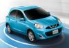 รีวิว Nissan March 2018 อีโคคาร์รุ่นบุกเบิก แต่น่าซื้อกับราคาที่เป็นมิตร