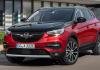 กลับมาจุติอีกครั้ง ! เปิดตัว Opel/Vauxhall Grandland X  รถขับเคลื่อน 4 ล้อ พลังงานไฮบริดจ์