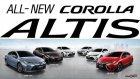 ราคาและตารางผ่อนรถ All New Toyota Corolla Altis พร้อมกับรีวิว สเปกรถ อย่างละเอียด