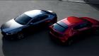 ราคาและตารางผ่อน ดาวน์ Mazda 3