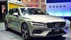 รีวิว Volvo V60 T8 2020 เอสเตทระดับพรีเมียม เริ่มต้น 2.29 ล้านบาท