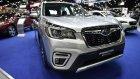 รีวิว Subaru Forester 2020 คอมแพกต์เอสยูวีสุดไฮเปอร์ ราคาเริ่มต้น 1.33 ล้านบาท