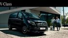 ราคาและตารางผ่อน ดาวน์ Mercedes-Benz V-Class
