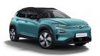 ราคาและตารางผ่อน ดาวน์ Hyundai Kona Electric