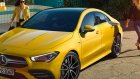 รีวิว Mercedes-AMG CLA 35 2020 คูเป้สายพันธ์ุสปอร์ต ราคา 3.99 ล้าน