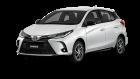 ราคาและตารางผ่อน ดาวน์ Toyota Yaris 2020 (Minorchange)