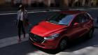 โปรโมชั่น Mazda ตุลาคม 2563 ใหม่