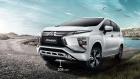 ราคาและตารางผ่อน ดาวน์ Mitsubishi Xpander 2021
