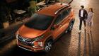 ราคาและตารางผ่อน ดาวน์ Mitsubishi Xpander Cross 2021