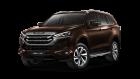 ราคา Isuzu MU X: ราคาและตารางผ่อนรถ อีซูซุ มิว-เอ็กซ์ ปี 2021