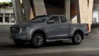 รีวิว Mazda BT-50 2021 Freestyle Cab ขุมพลัง 1.9 ลิตร