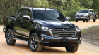 รีวิว Mazda BT-50 2021 Double Cab แค็บ เริ่ม 7.71 แสนบาท