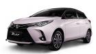 รีวิว Toyota Yaris PLAY 2021 รุ่นลิมิเต็ด