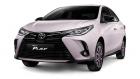 รีวิว Toyota Yaris Ativ PLAY 2021 รุ่น Limited Edition