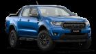 ราคา Ford Ranger FX4 MAX: ราคาและตารางผ่อน ฟอร์ด เรนเจอร์ FX4 MAX ปี 2021