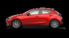 โปรโมชั่น Mazda พฤษภาคม 2564