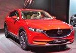 ราคาและตารางผ่อนรถ All New Mazda CX-5 2018-2019