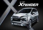 Mitsubishi พร้อมปล่อยตัว Mitsubishi Xpander 2018 ในไทย ส.ค. 61