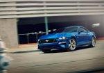 มาทำความรู้จักกับ Ford Mustang 2018 พร้อมฟังความคิดเห็น วิจารณ์จากสาวกสายพันธุ์ม้าป่า
