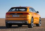The New Audi Q8 รถ SUV ขนาดใหญ่ ที่มาพร้อมกับจิตวิญญาณรถยนต์ออฟโรดที่พร้อมลุยพร้อมเดินทางไปกับคุณ