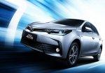 Toyota Corolla Altis 2018 สัมผัสประสบการณ์ขับขี่อย่างเหนือระดับ
